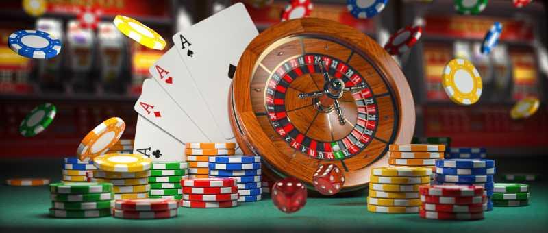 NL casino